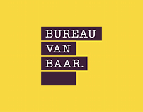 BUREAU VAN BAAR