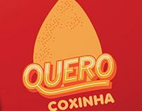 Quero Coxinha