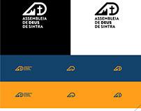 A.D. Sintra Logo
