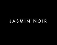 Jasmin Noir Desfile Primavera-Verão 2014