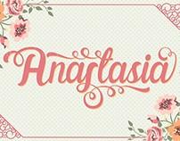 Anastasia Font