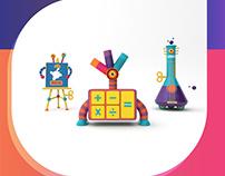 Tictec: laboratorio tecnocreativo - Campaña