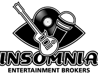 Insomnia Entertainment Brokers Logo