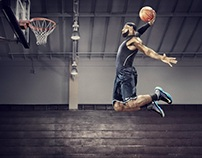 Basketball Tips: Exercises To Increase Your Hops