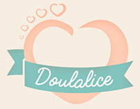 Branding: Doulalice