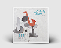 Quietly There - Album