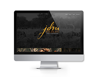 JDM Wildlife | Website Design
