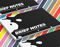 Brief Notes