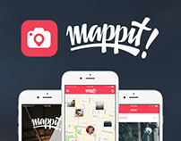 Mappit! - Mobile App