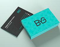 Tarjetas de visita para BYG