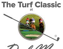 The Turf Classic at Del Mar