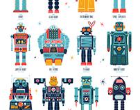 Atomic Automatons