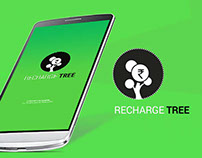 Recharge Tree- Mobile Recharge App