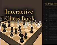 Interactive Chess Book