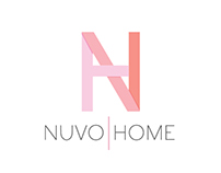 Nuvo Home Branding + Window Display