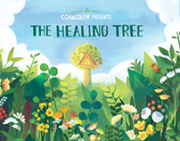 The Healing Tree (Story Book)