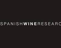 Spanish Wine Research