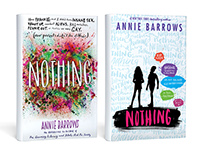 Annie Barrows - Nothing Covers