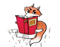 My Fairy Calendar • 2015
