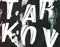 Tarkovsky & Solaris - Experimental Posters
