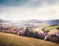 Baiersbronn Touristik