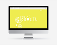 Studio Bloom (Personal Branding)