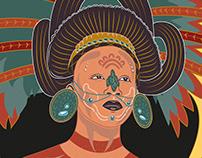 Maya Legacy