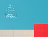 Aliperti Architecture