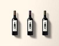 Tenute Salvaterra / Label Design 2018