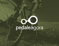 Pedale Agora - Naming, Branding, Intranet & Photo
