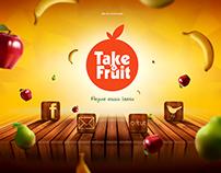 Take a Fruit