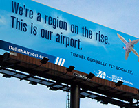 Duluth International Airport: Region on the Rise