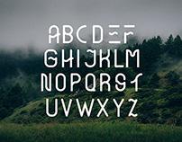 Creatrio - Free Typeface