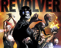 SPOTLIGHT | Revolver | Cover