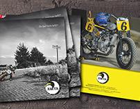 Zaeta Motorcycles