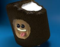 Mascota Bonbon