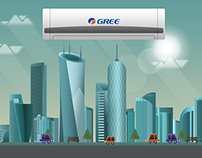 Gree Commercial