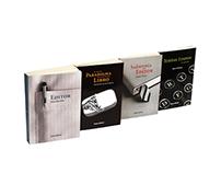 Colección de libros «Tipos Móviles»