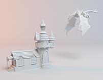Dragonhouse