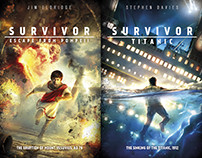 Survivor: Escape from Pompeii & Survivor: Titanic