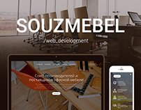 SOUZMEBEL | WEB