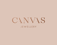 Canvas Jewellery
