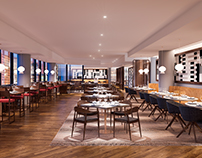20th Floor Restaurant&Bar