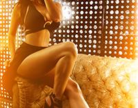 Her Legs (Lina Gonzalez)