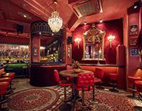 Noel_all day bar