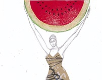 Food#  Watermelon