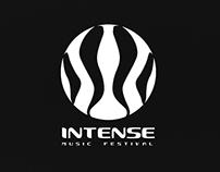 INTENSE MUSIC FESTIVAL (1 NOVEMBER)