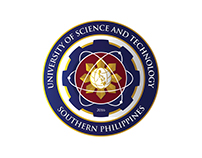 USTP Logo Entry