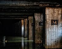 Sunken Boiler Room