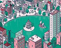 Andrés Lozano - The Design Solution - Calendar